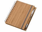 bambo-notes-sa-biorazgradivom-koricom-od-bambusa-i-olovkom-bez