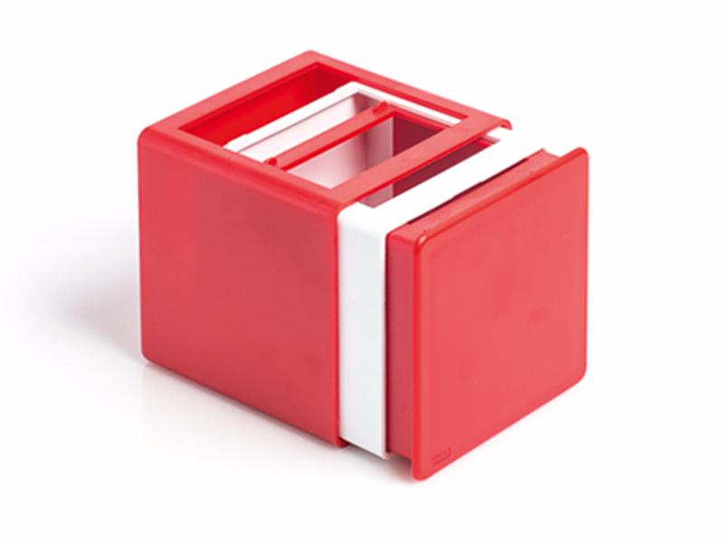 complex-plasticna-rasklopiva-casa-za-olovke-crvena
