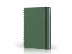 melburn-notes-sa-spiralom-b5-formata-zeleni