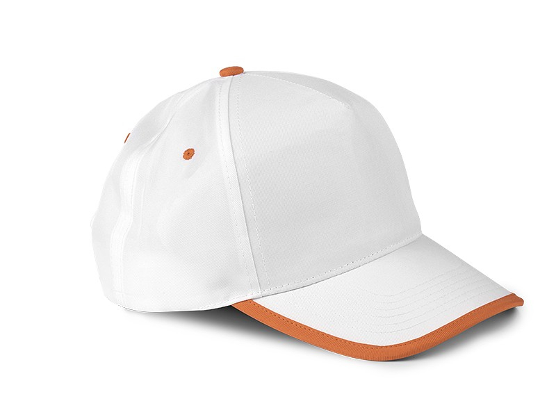 reklamni-materijal-kacketi-five-boja-oranz