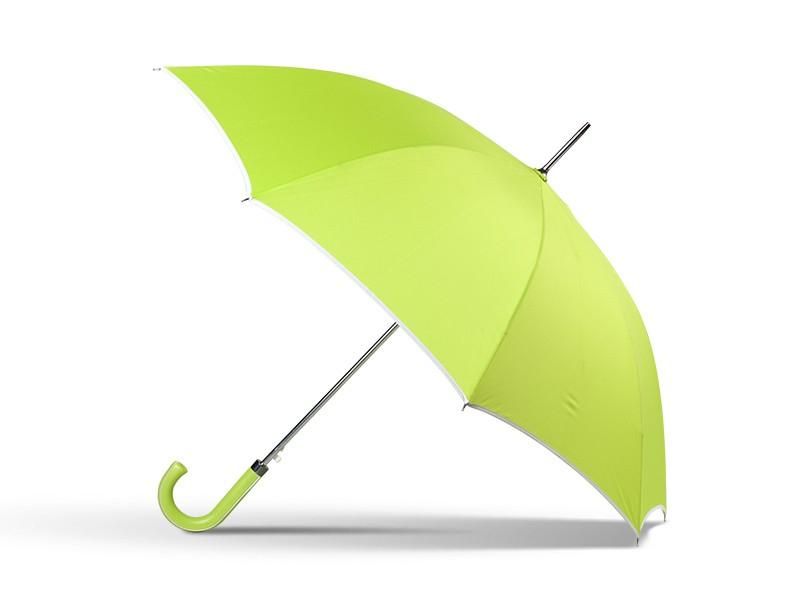 reklamni-materijal-kisobrani-fancy-boja-svetlo-zelena