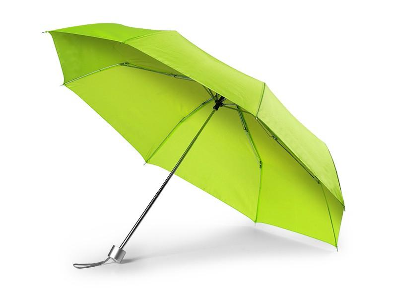 reklamni-materijal-kisobrani-super-mini-boja-svetlo-zelena