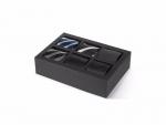 bruno-nero-poklon-set-od-6-kravata-crna