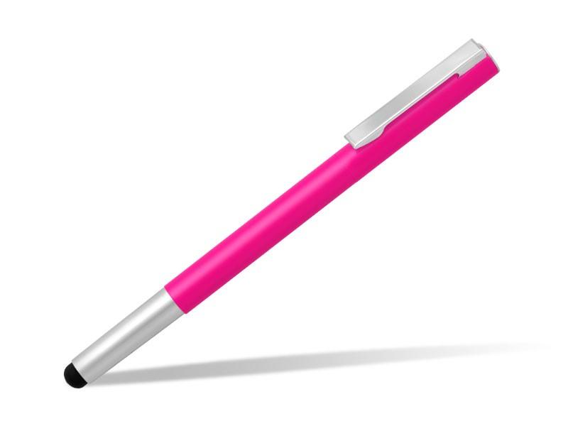 reklamni-materijal-metalne-olovke-clio-boja-pink
