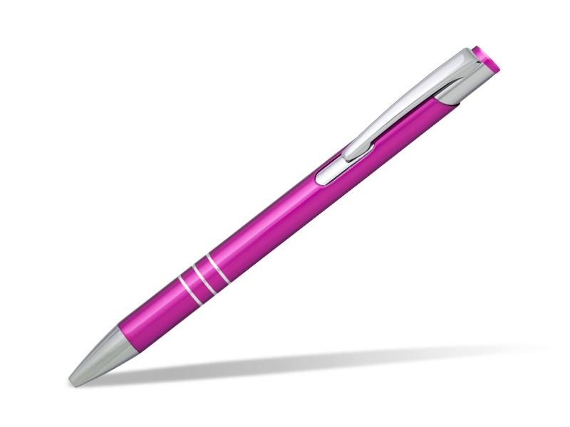 reklamni-materijal-metalne-olovke-oggi-boja-pink