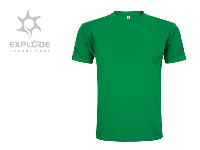 reklamni-materijal-unisex-majice-premium-boja-kelly-zelena