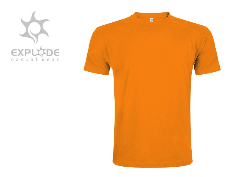 reklamni-materijal-unisex-majice-premium-boja-oranz