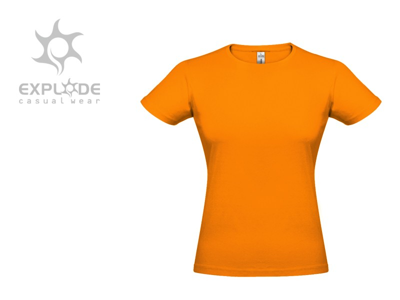 reklamni-materijal-zenske-majice-premia-boja-oranz