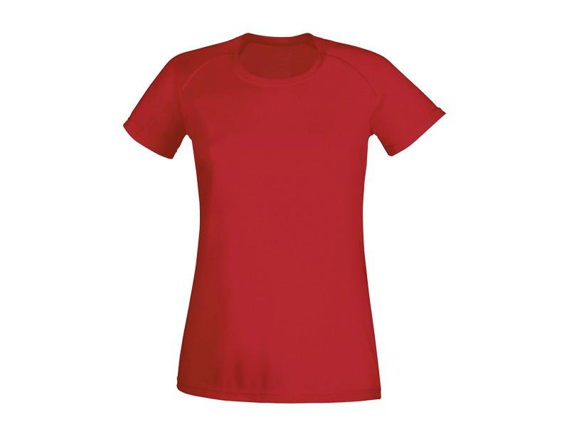 reklamni-materijal-zenske-majice-record-lady-boja-crvena