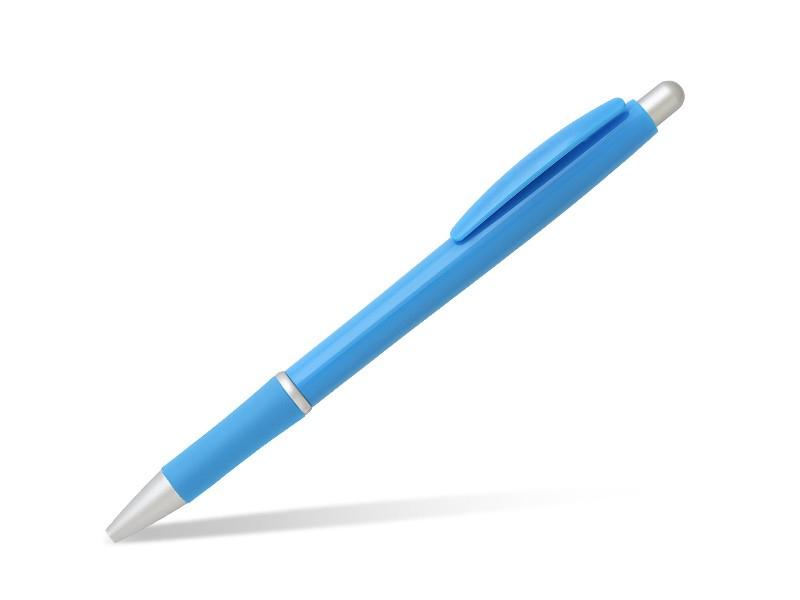 reklamni-materijal-plasticne-olovke-winning-2011-boja-svetlo-plava