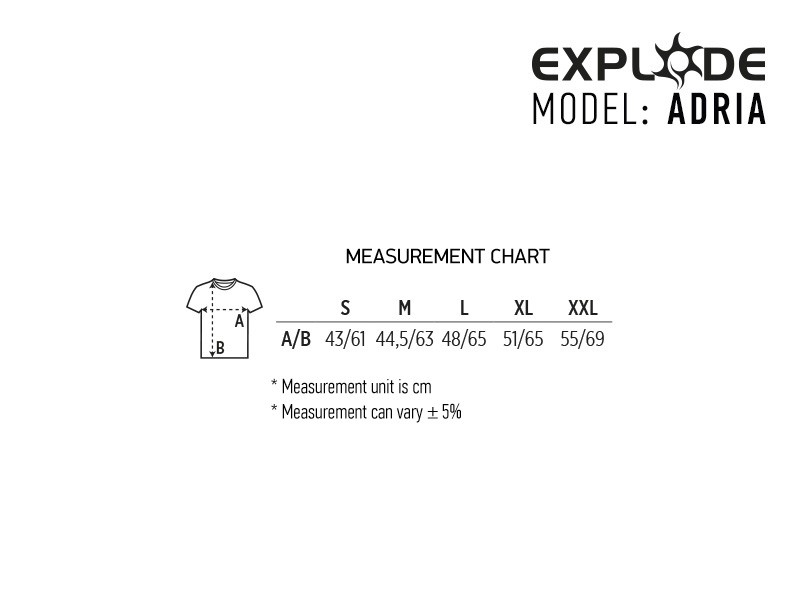 reklamni-materijal-polo-majice-adria-velicine