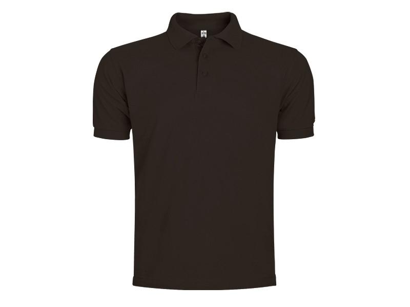 reklamni-materijal-polo-majice-azzurro-boja-braon