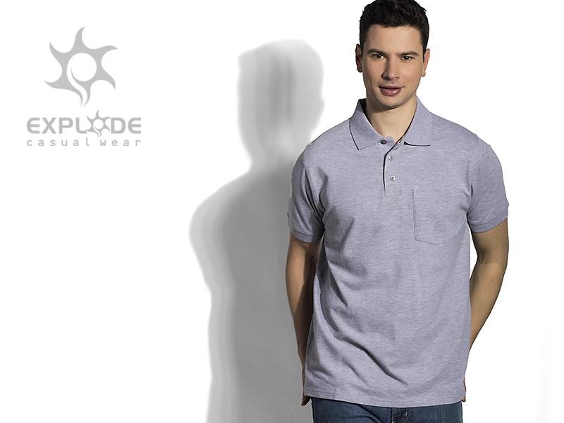 reklamni-materijal-polo-majice-carbon-boja-pepeljasta