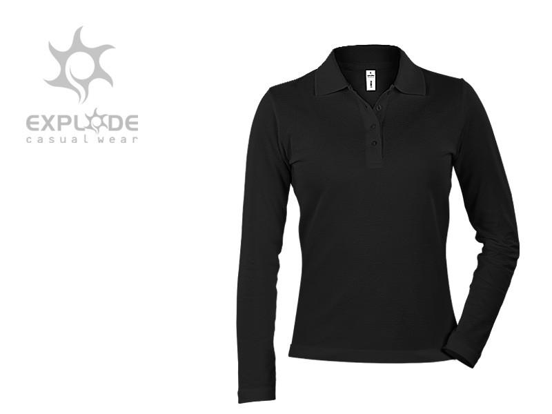 reklamni-materijal-polo-majice-linda-boja-crna