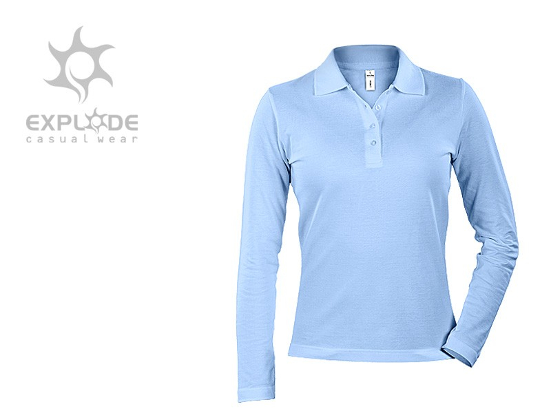reklamni-materijal-polo-majice-linda-boja-svetlo-plava
