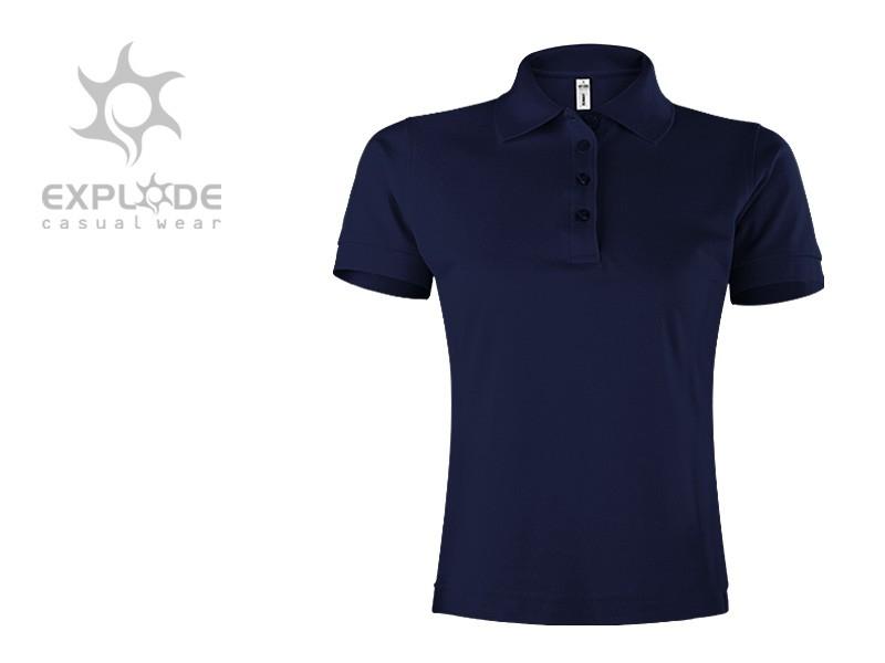 reklamni-materijal-polo-majice-top-gun-lady-boja-plava