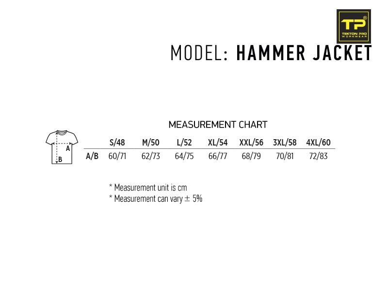 reklamni-materijal-radna-oprema-hammer-jacket-velicine