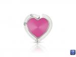 amore-stilizovani-drzac-za-torbe-u-obliku-srca-roze