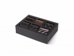 bruno-nero-poklon-set-od-6-kravata-braon