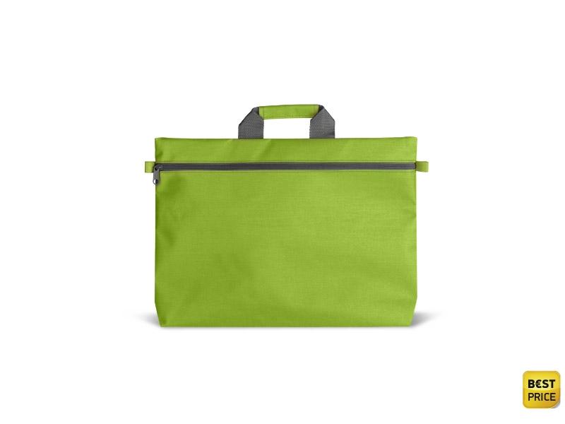 documento-konferencijska-torba-svetlo-zelena