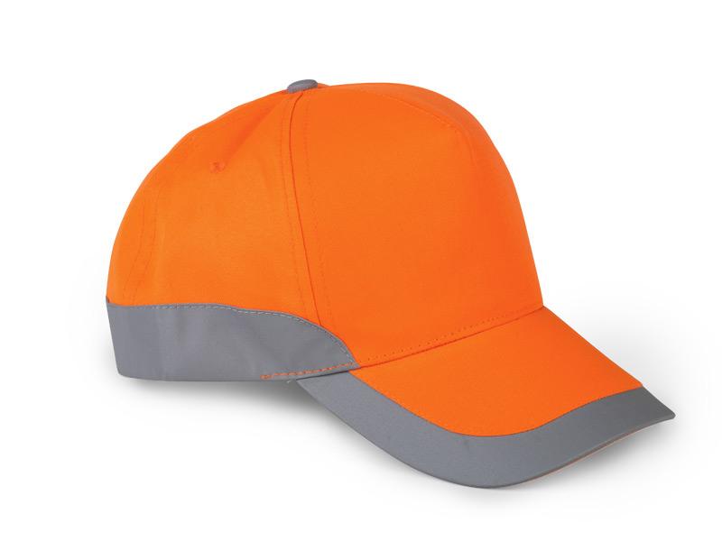 lumis-kacket-100-poliester-5-panela-fluo-narandzasti