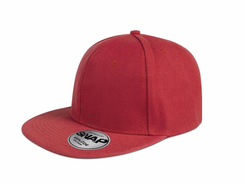 snap-kacket-crvena