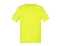 record-sportska-majica-raglan-kratki-rukav-neon-zuta