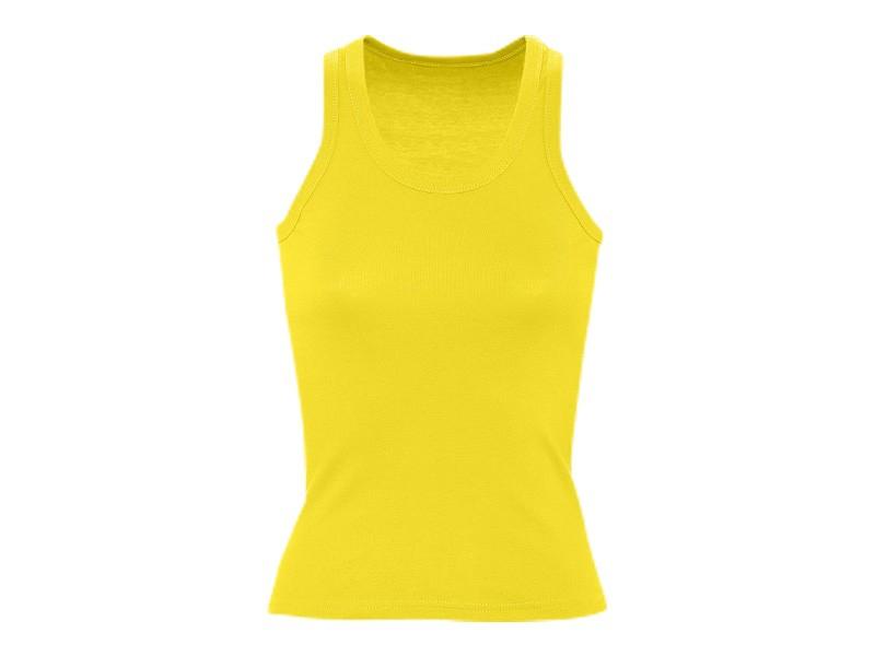 reklamni-materijal-zenske-majice-mango-boja-zuta