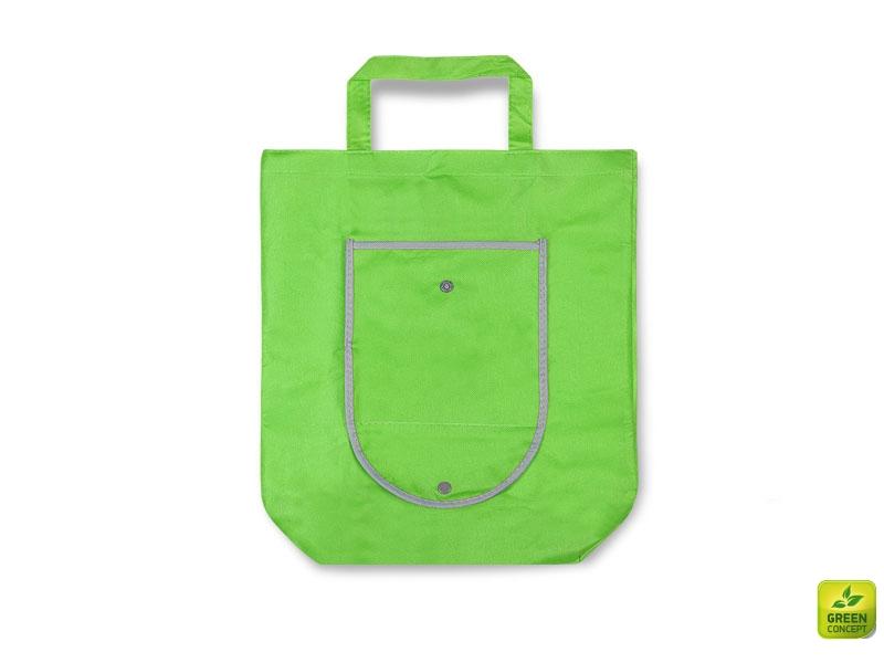 packeta-torba-za-kupovinu-svetlo-zelena