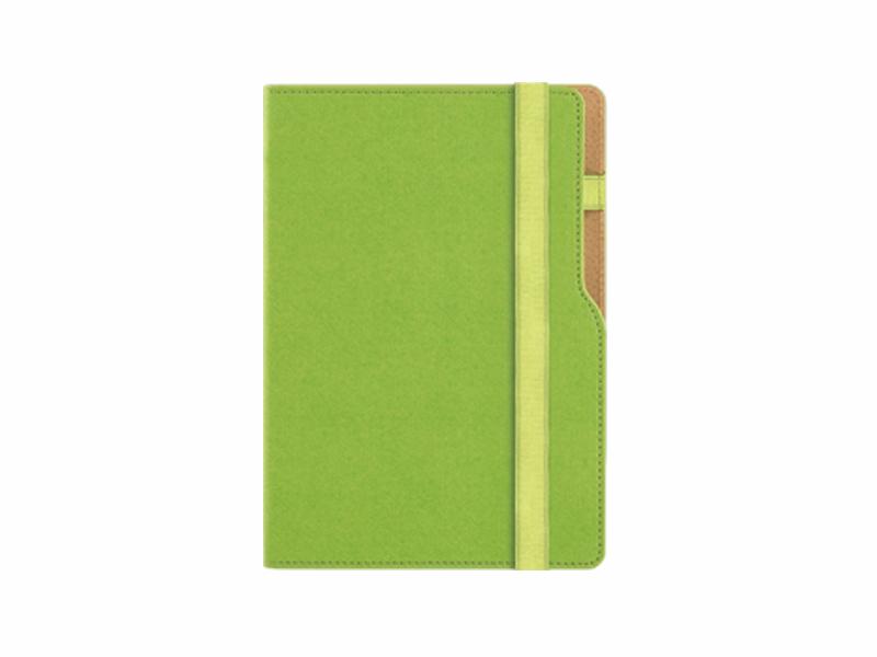 java-rokovnici-sa-suvim-zigom-poklon-rokovnici-kivi-zelena