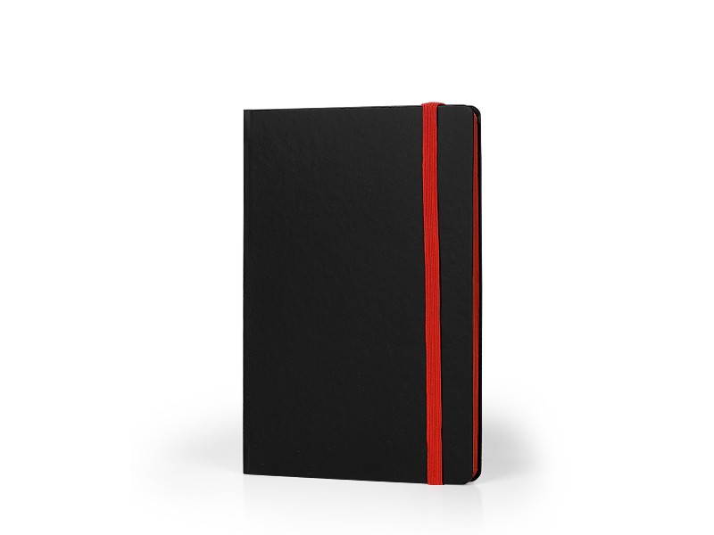 reklamni-materijal-notesi-code-black-boja-crvena