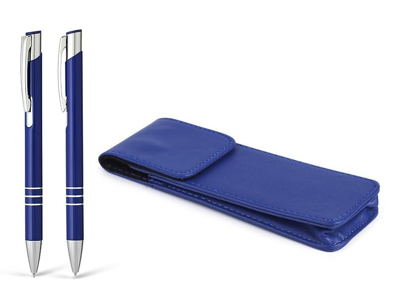 reklamni-materijal-setovi-olovaka-spektar-boja-plava