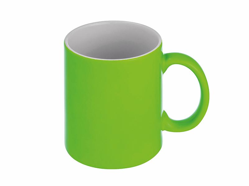 neoni-zelena