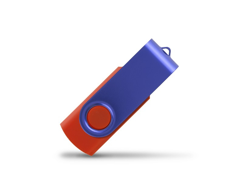 reklamni-materijal-usb-flash-memorija-smart-blue-3-0-boja-crvena