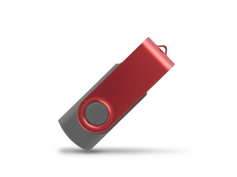 reklamni-materijal-usb-flash-memorija-smart-red-boja-silver