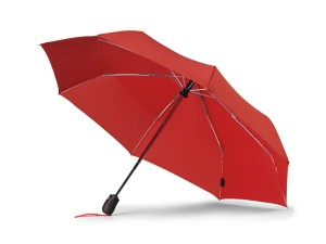 reklamni materijal - kisobrani - STRATO PLUS - boja crvena