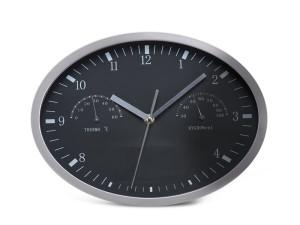 reklamni materijal - satovi - ELIPTIC-boja-crna