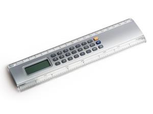 reklamni materijal-kalkulatori-CALCULUM-boja srebrna