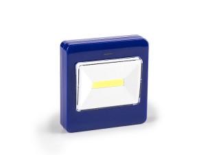 reklamni materijal - lampe - HERTZ - boja plava