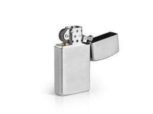 reklamni materijal-metalni upaljaci-ZIPPO 1600-boja sjajni-metal