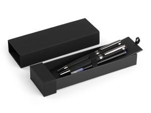 reklamni materijal-setovi olovaka-NEPTUN-boja crna