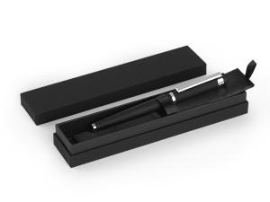 reklamni materijal-setovi olovaka-SPIKE R-boja crna