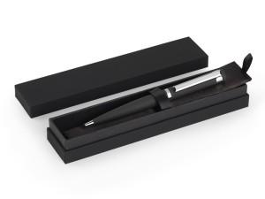 reklamni materijal-setovi olovaka-SPIKE-boja crna