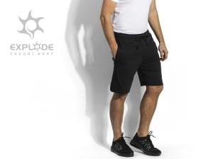 reklamni materijal-sportska oprema-BOXER-boja crna