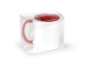 reklamni materijal - keramika i staklo - CLEAR BOX - boja transparentna