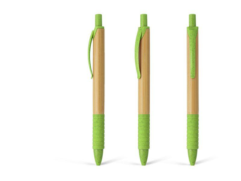 reklamni-materijal-swa-tim-grass-biorazgradiva-hemijska-olovka-boja-zelena2