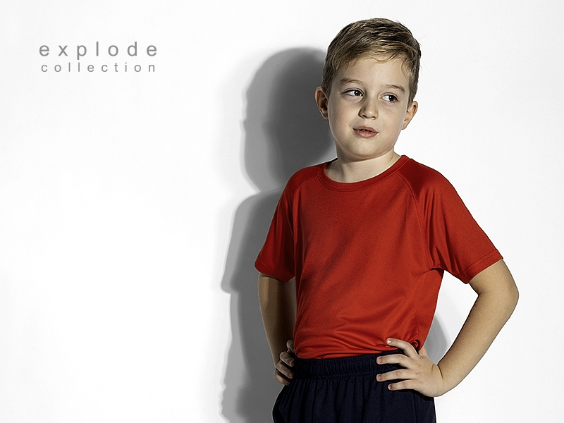 reklamni-materijal-swa-tim-reklamni-teksil-decije-program-majce-tekstil-RECORD KIDS-boja-crvena