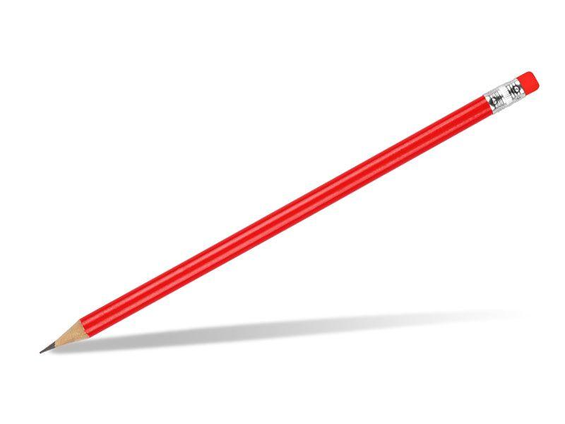 reklamni-materijal-swa-tim-pigment-drvena-olovka-hb-sa-gumicom-boja-crvena
