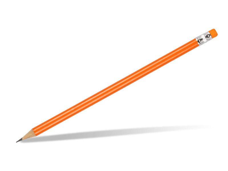 reklamni-materijal-swa-tim-pigment-drvena-olovka-hb-sa-gumicom-boja-narandzasta