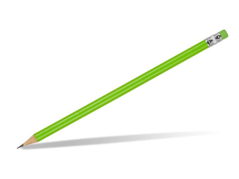 reklamni-materijal-swa-tim-pigment-drvena-olovka-hb-sa-gumicom-boja-zelena